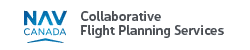 Collaborative Flight Planning Service